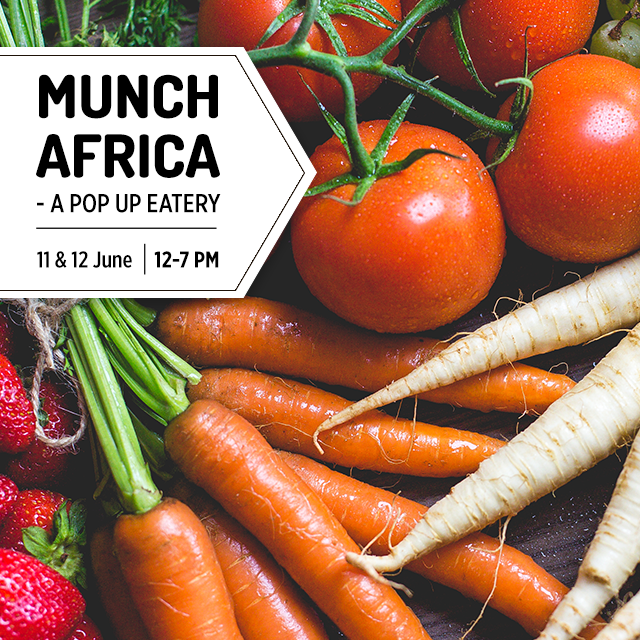 Munch Africa
