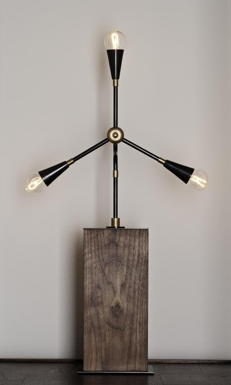 Dorsey Lamps
