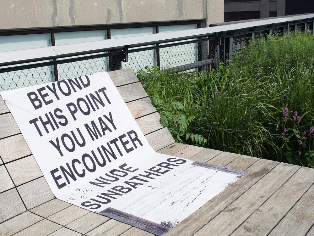 High Line Shop