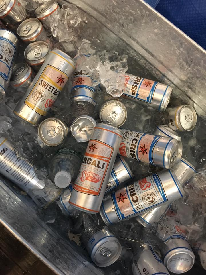 Sixpoint Brewing