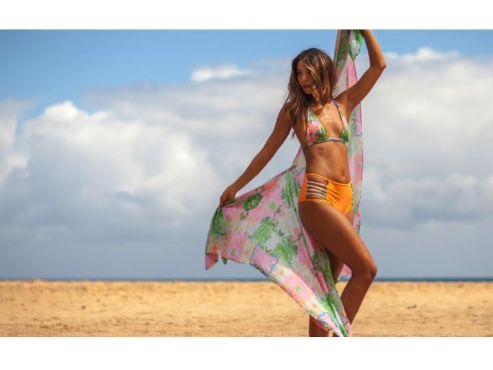 ISLE Poni Lo Swimwear