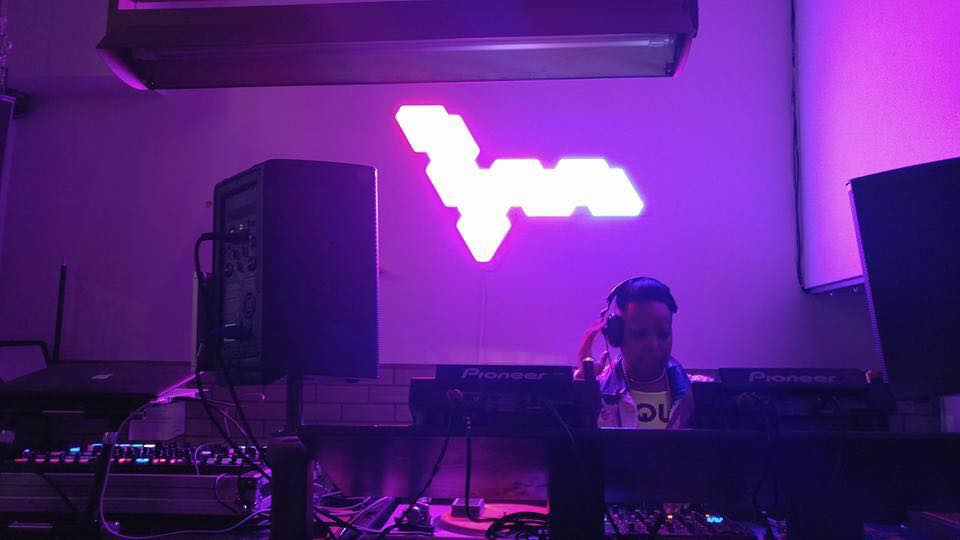 DJ Sugarfree BK