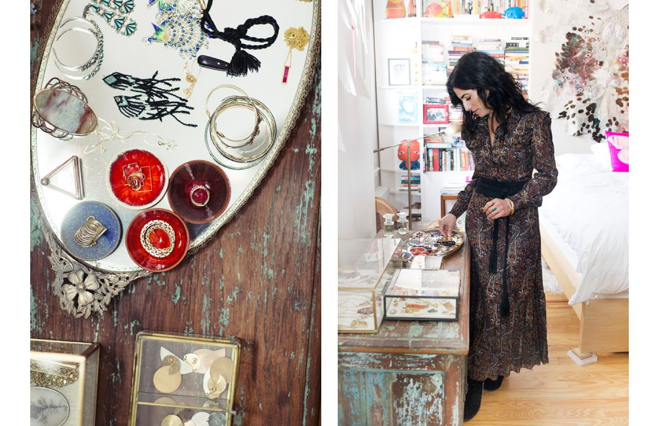 We Talked to the Founder of Artists & Fleas About Building a Vintage Empire