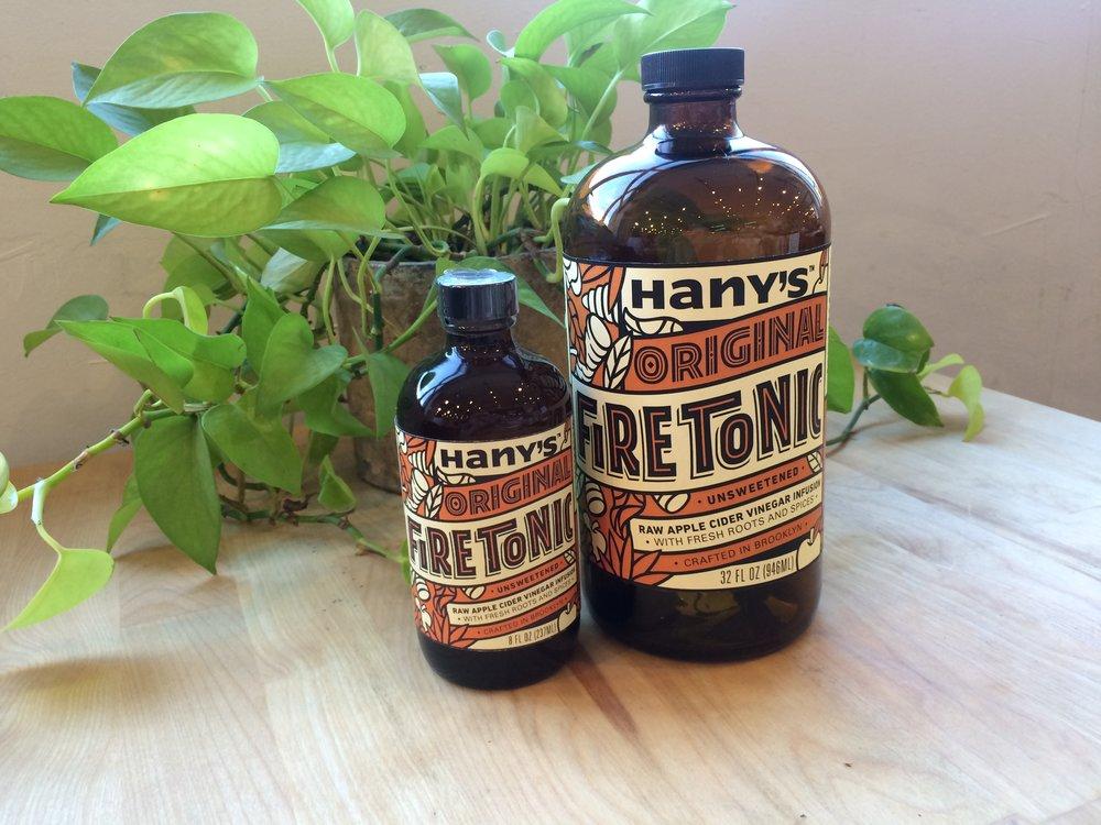 Hany's