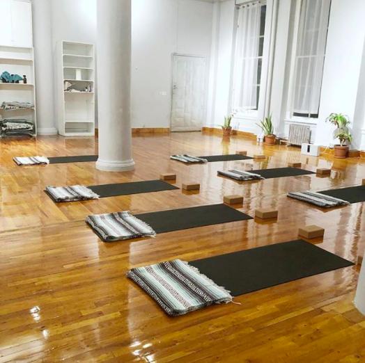 BigToe Yoga - Free yoga class!