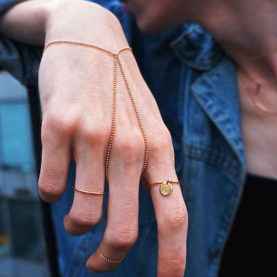 Gold-bracelet-Automic-Gold
