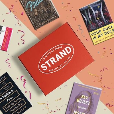 Strand-Book-Hookup