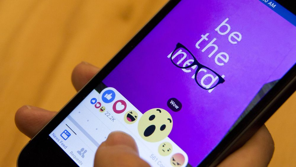 Quartz:   How Will Facebook Use Our Emotional Data? A Reaction To Reactions - by Max Stossel