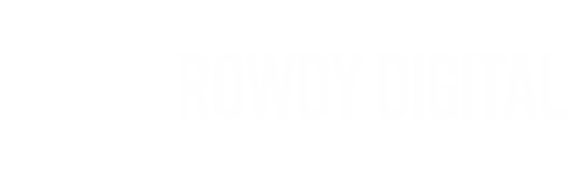 ROWDY DIGITAL | Squarespace Specialists
