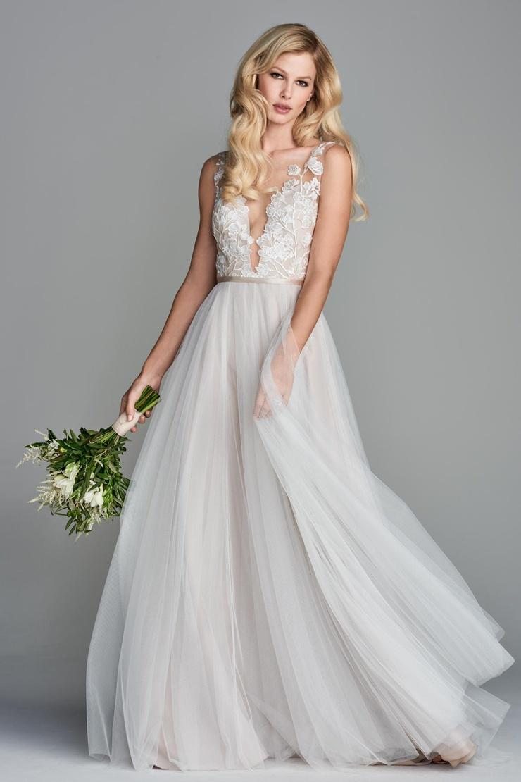 Watters wtoo memories bridal wedding dress juno junglespirit Image collections