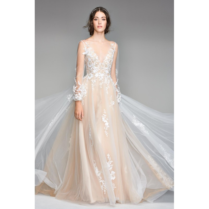 Willowby by Watters — Memories Bridal Wedding Dress