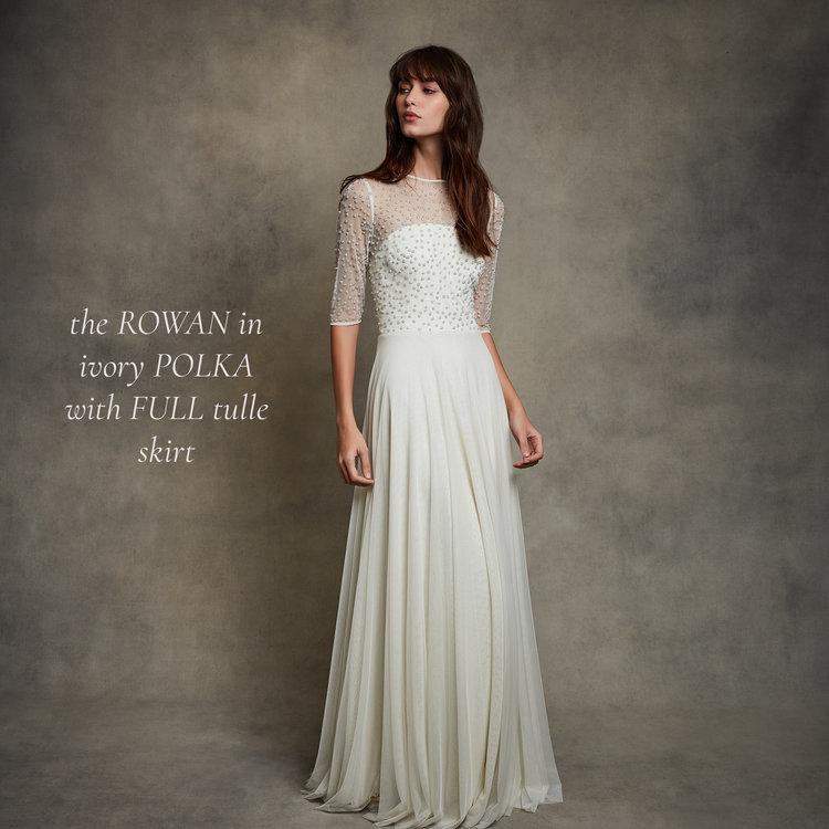 Rowan - Originals collection