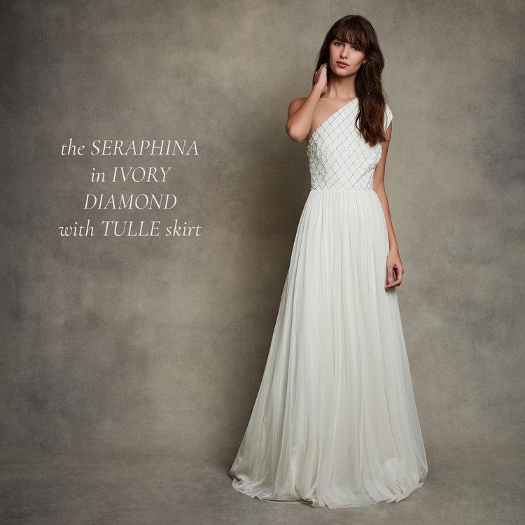 Seraphim - Originals collection