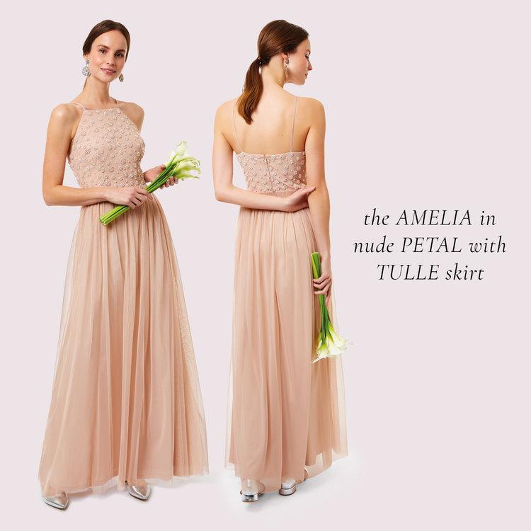 Amelia - Originals collection