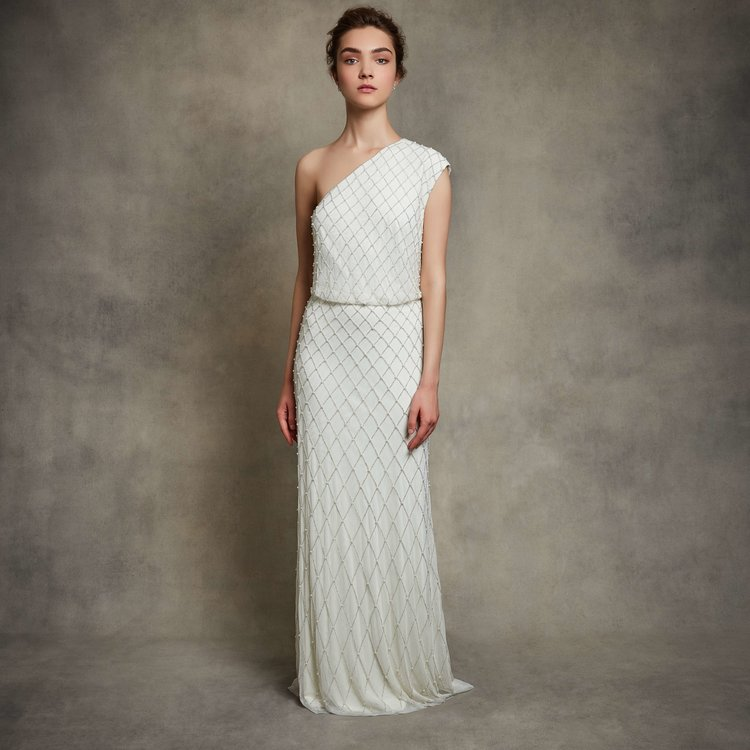 Seraphim - Fully beaded collection