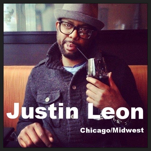 Justin Leon