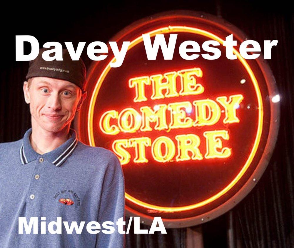 Davey Wester