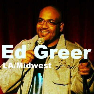 Ed Greer