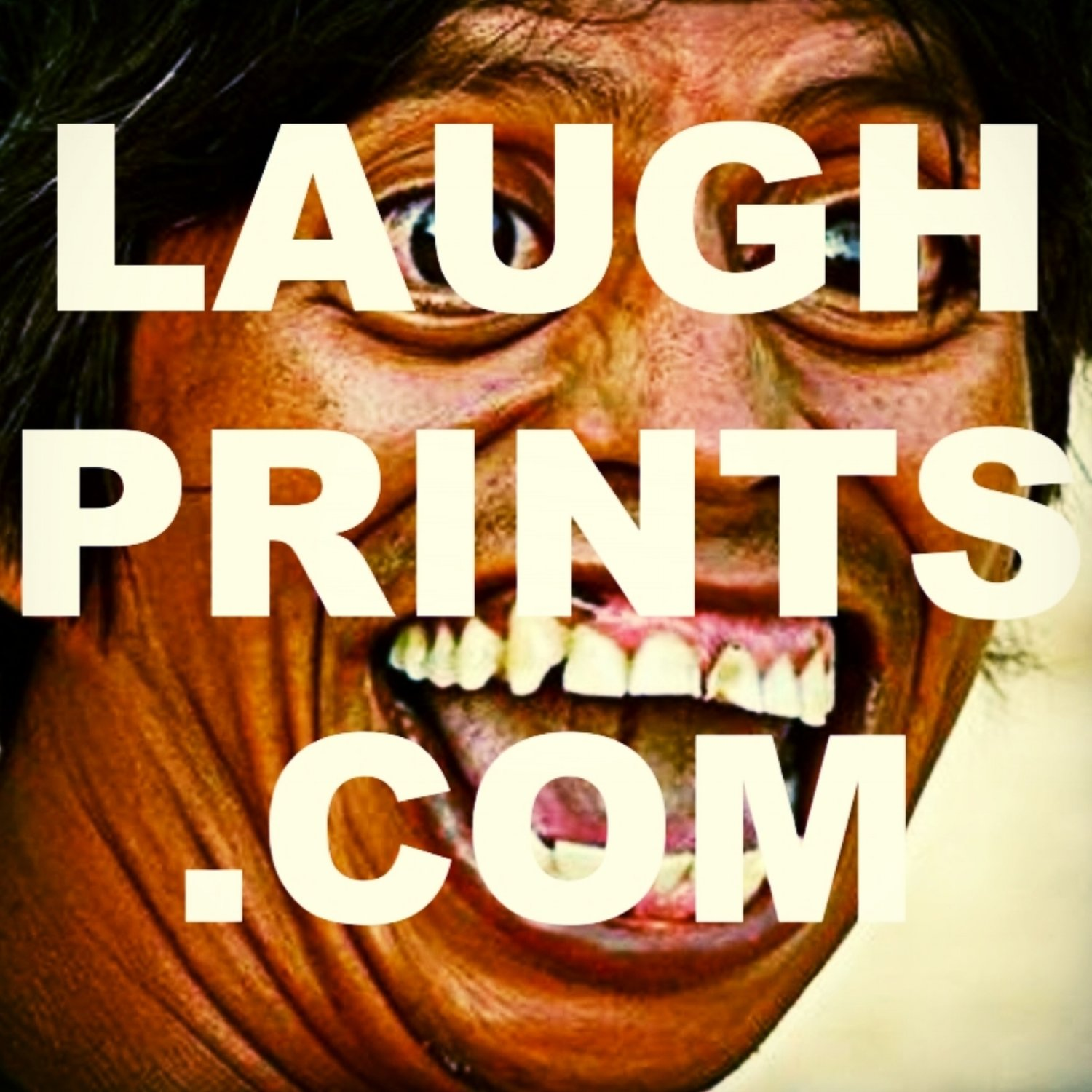 Laugh Prints