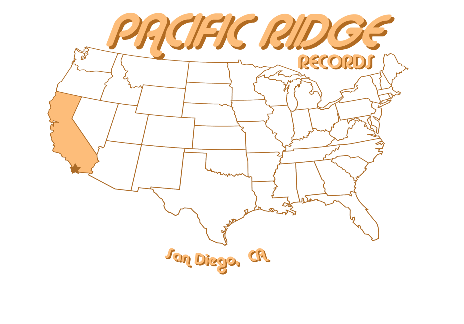 Pacific Ridge Records