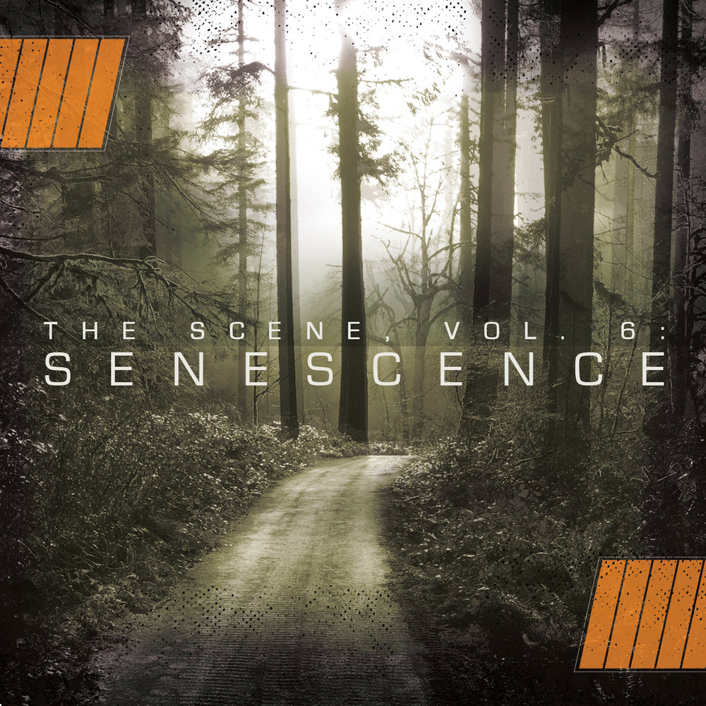 The Scene, Vol. 6: Senescence