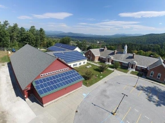 Proctor Elementary School, Proctor VT