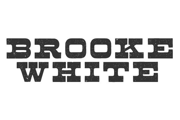 Brooke White - Official Website