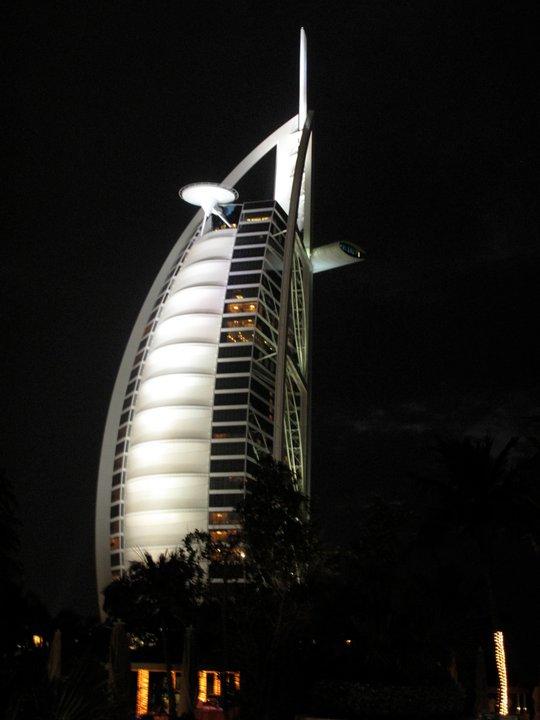 The Dubai International Film Festival!