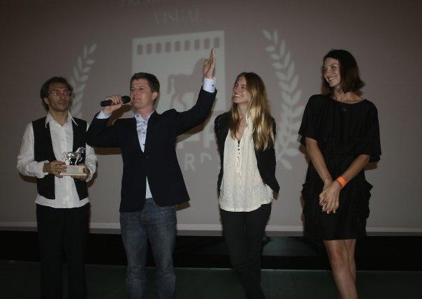 Won Best Picture!