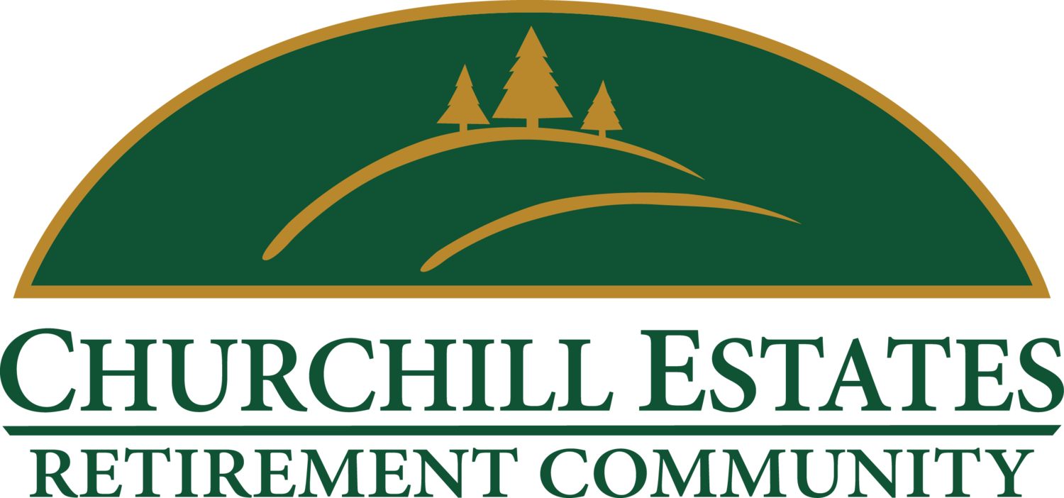 Churchill Estates Retirement Community