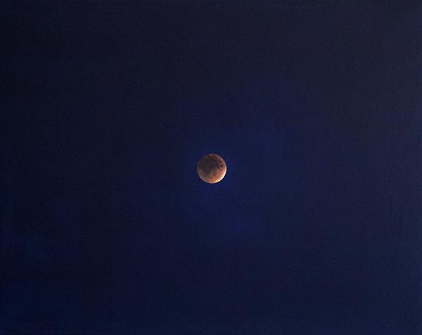 """""""Moon Rust"""""""