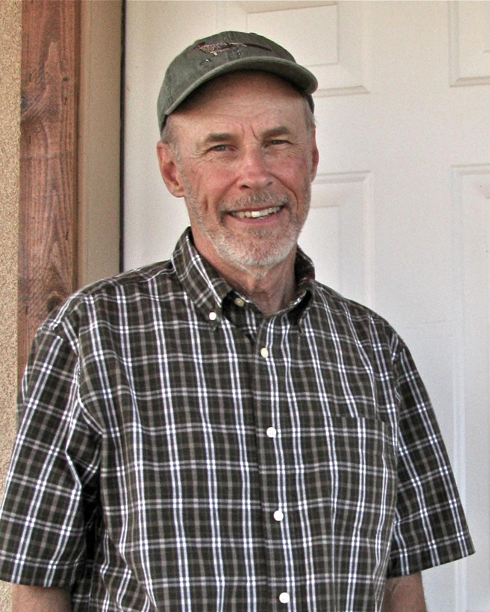 Doug in retirement