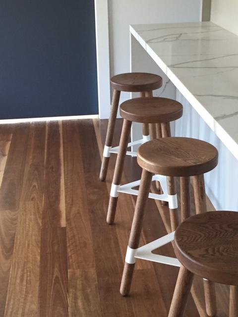 Roseville stools.JPG