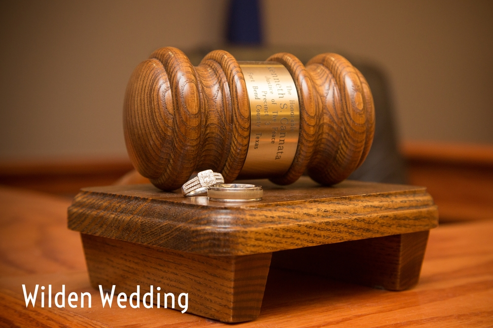 Wilden Wedding