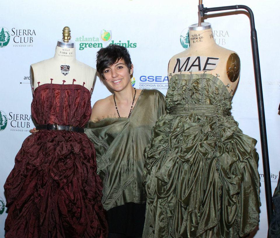 MAE Couture, Caroline Mae Heidinreich