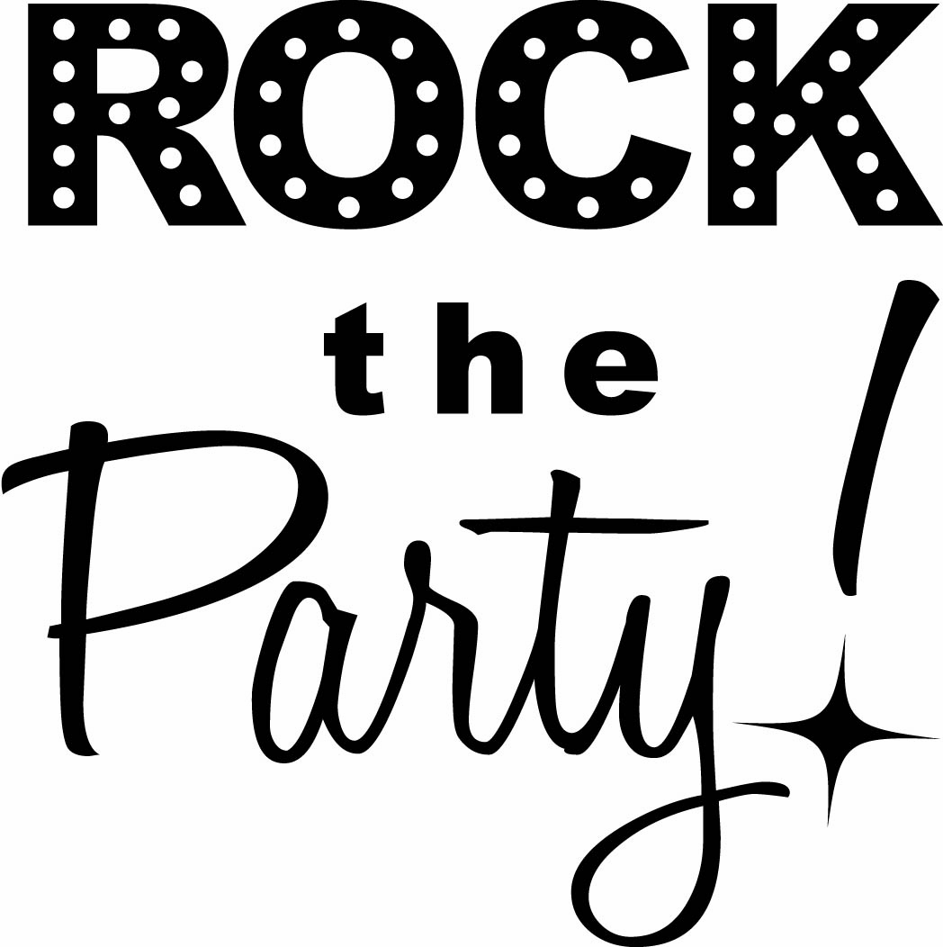 ROCK the PARTY! Los Angeles Wedding Choreography by Janet Langer & Jenny Kita