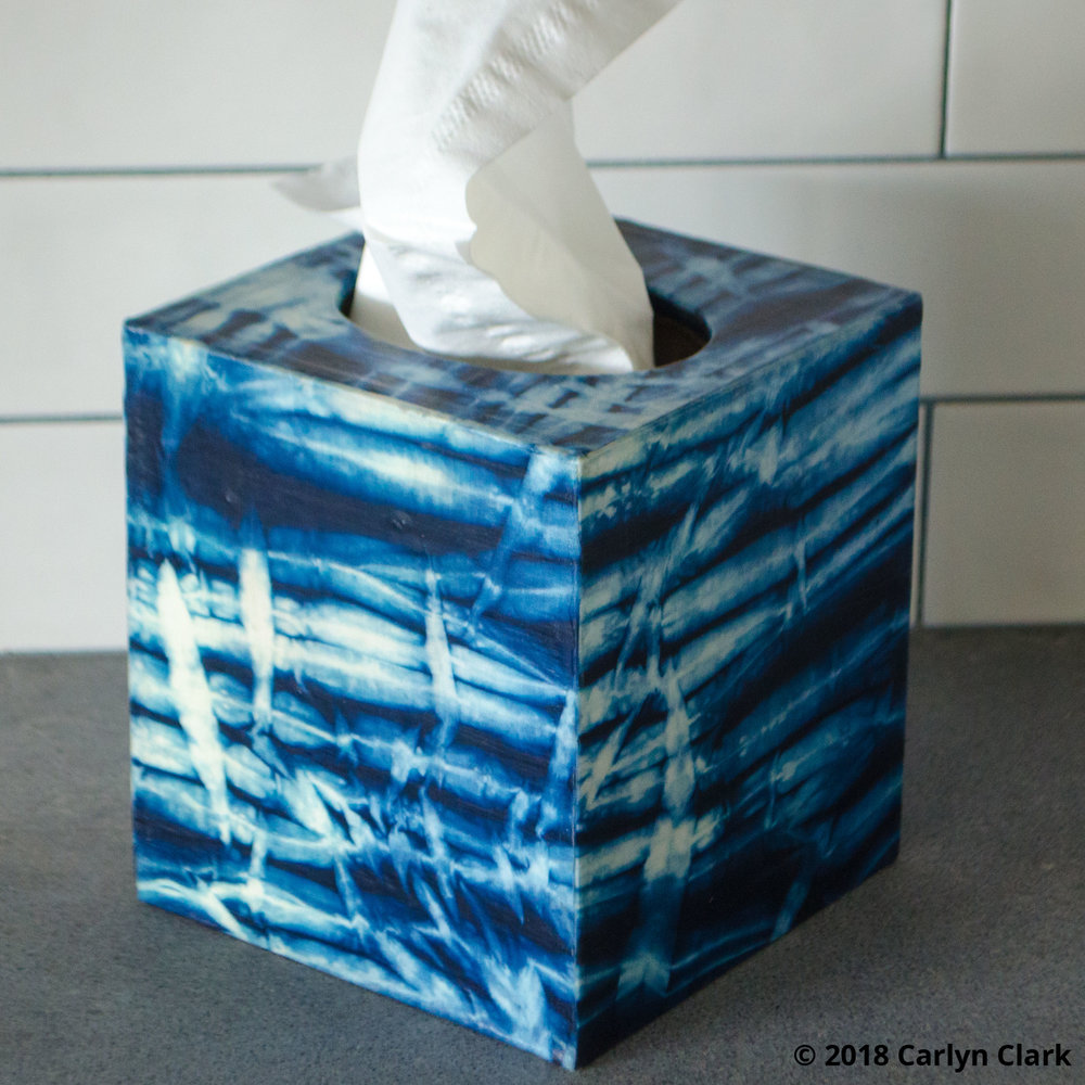 carlyn-clark-shibori-dyed-tissue-box-cover
