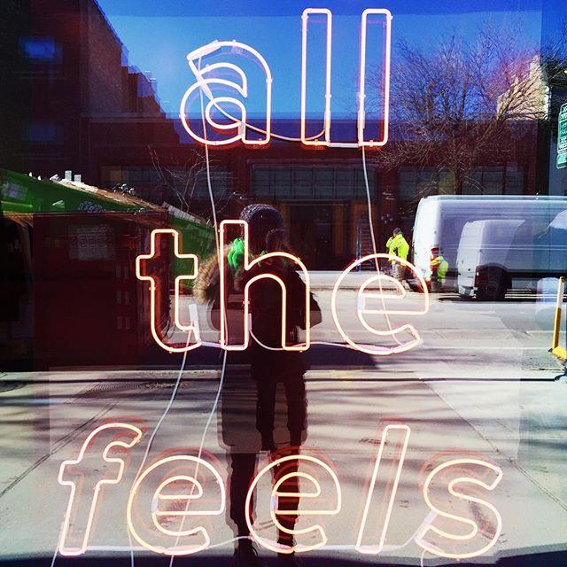 ❤ #chicago #vscocam #allthefeels