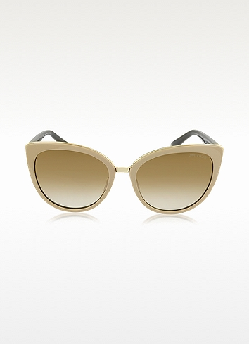 Dana/s Acetate Cat Eye Sunglasses | Jimmy Choo | $420