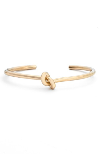 Love Knot Cuff | BP. | $12