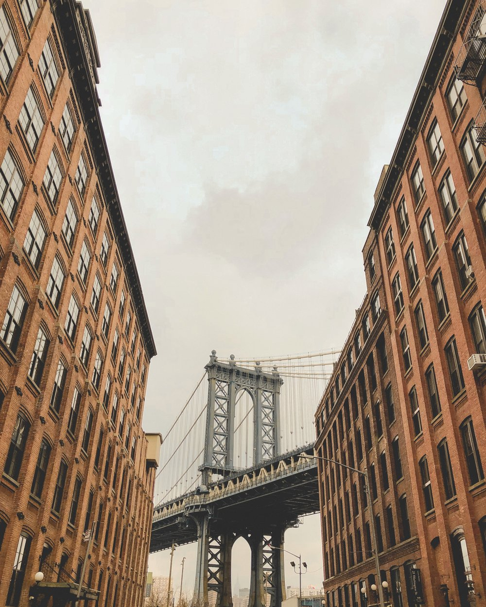 Two days exploring Brooklyn. - (not nearly enough time)