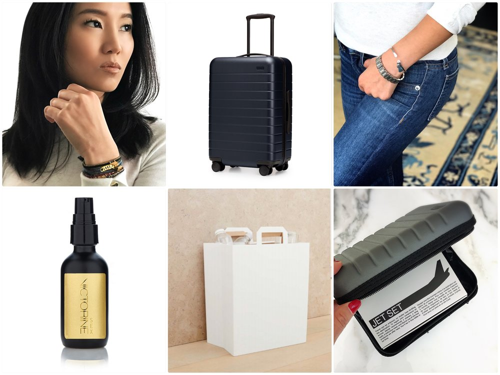 Before you dash off to the mall or your standard online retailers to scoop up year-end deals, consider my favorite beauty, lifestyle, travel, and household items from this past year.