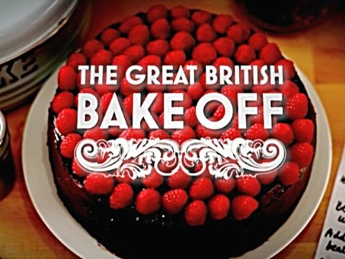 Great British Baking Show - Pudding the fun back into baking from scratch. I have no idea why I got addicted to this show. Perhaps it was all the leavening, proving, and drama of the timed technical challenges, and brilliant showstopper desserts. Witty hosts, tons of fun, plenty of Baked Alaska drama, and how could anyone not love Mary Berry and Paul Hollywood (real names).Thumbs Up 👍