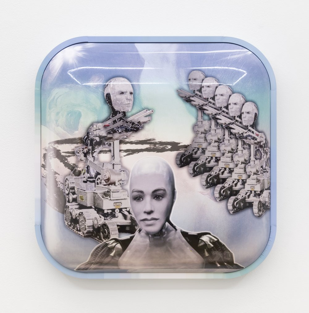 AI, 2016
