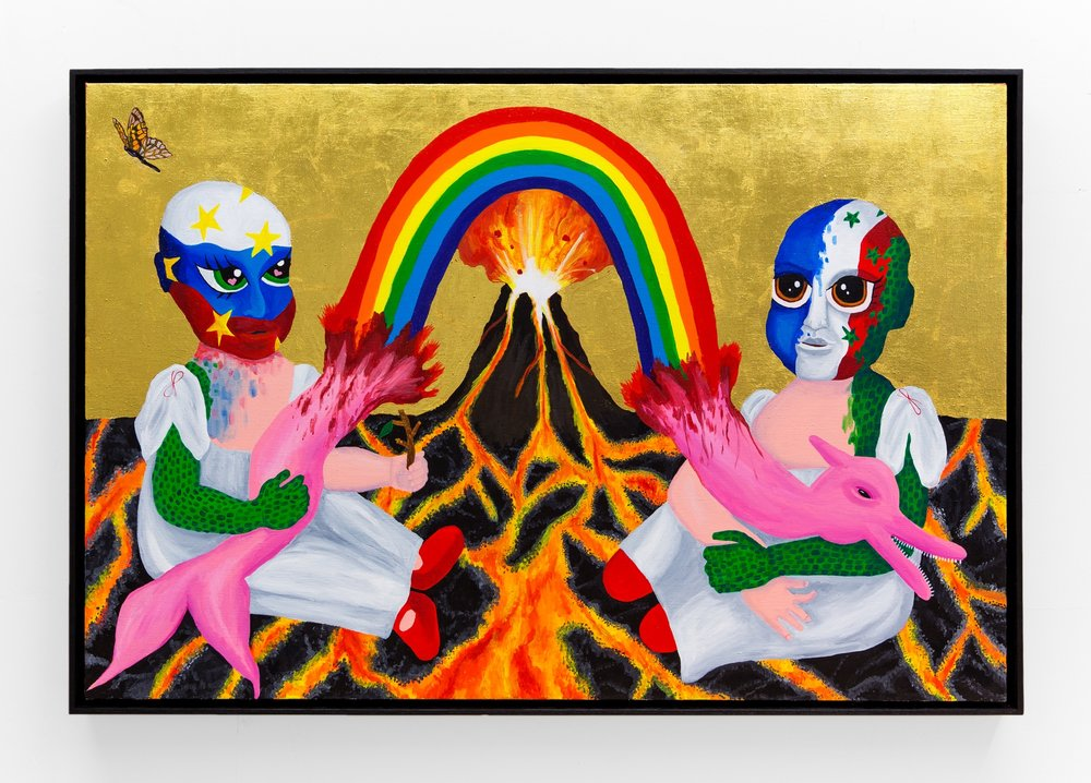 6 Bailey Scieszka Soul Dolphin, 2018 courtesy the artist and What Pipeline_lores.jpg