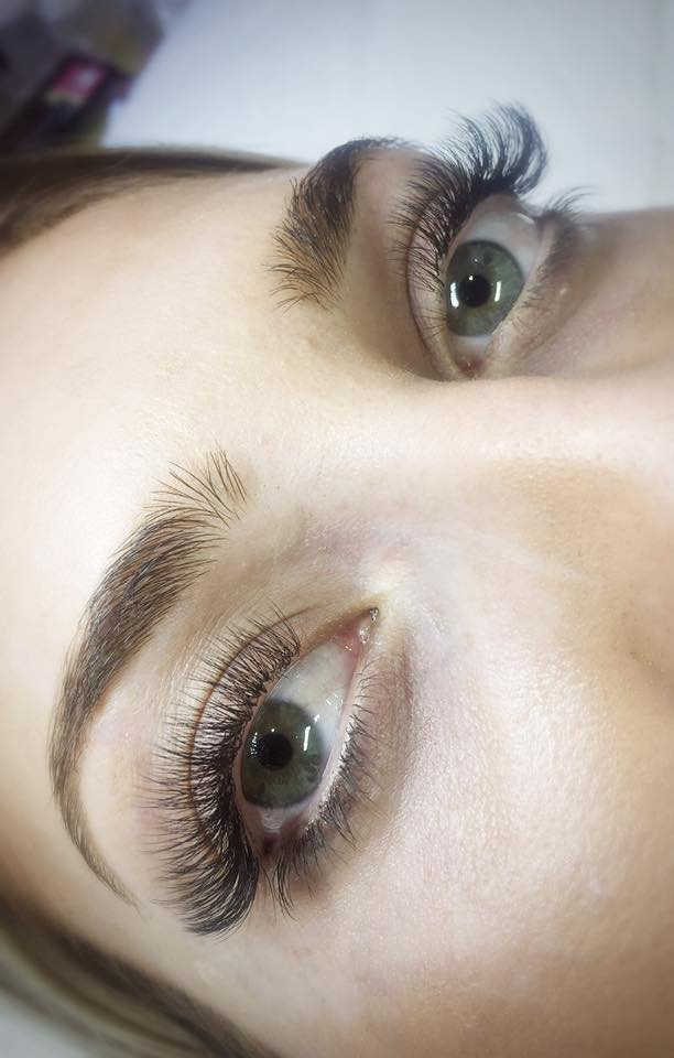 Bronze Bombshell Beauty Perth Eyelash Extensions and Brow Styling Specialists