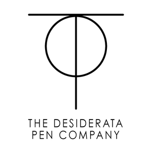 The Desiderata Pen Company