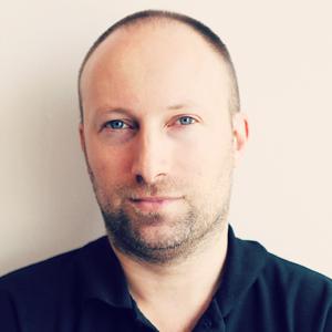 James W, Managing Director
