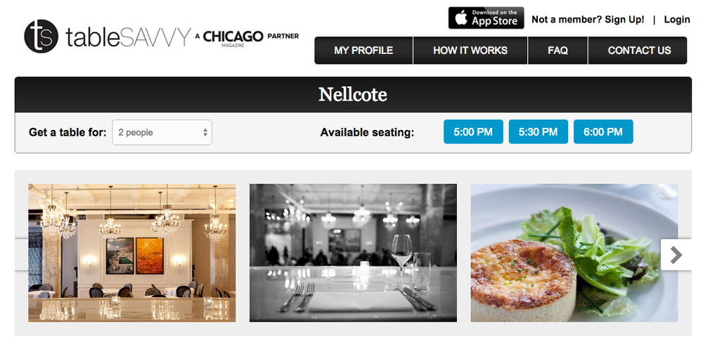 A new taste in tech: 3 Chicago companies changing the way you dine  --  Built In Chicago