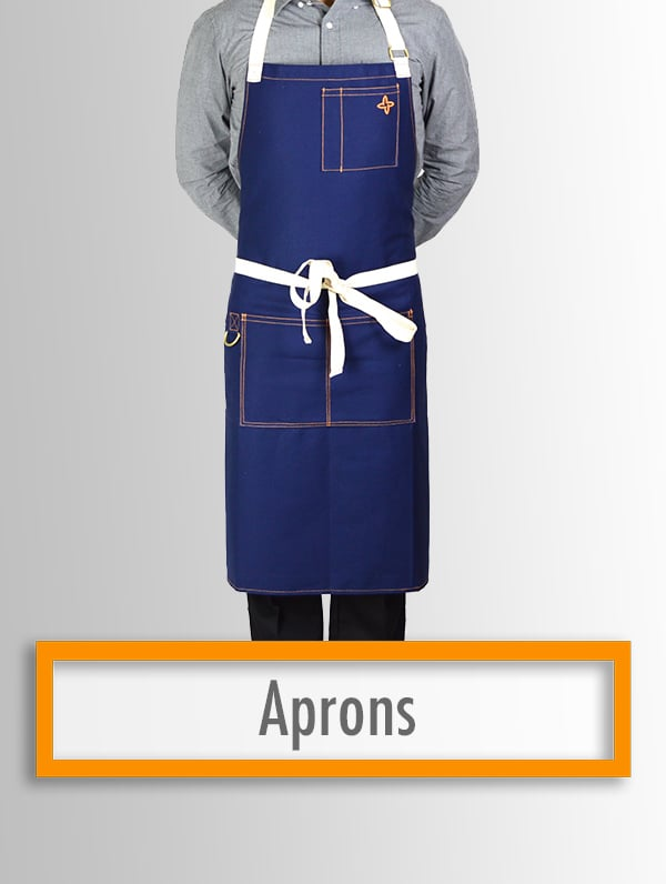 aprons for men